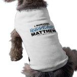 I Survived Hurricane Matthew October 2016 T-Shirt