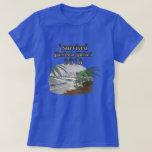 I survived Hurricane Michael shore T-Shirt