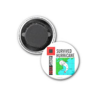I Survived Hurricane Sandy Magnet 4