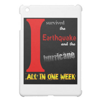 I survived cover for the iPad mini