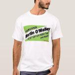 I Survived Martin O'Malley T-Shirt