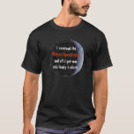 I Survived Mayan Apocalypse All I Got Earth Full T-Shirt