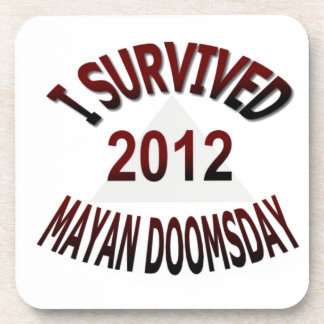 I Survived Mayan Doomsday 2012 Coaster