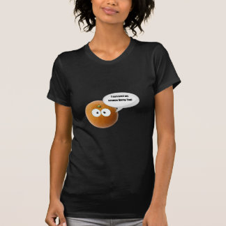 I survived my orange spray tan T-Shirt