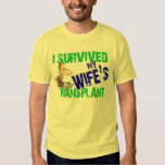 I Survived My Wife's Transplant Dresses