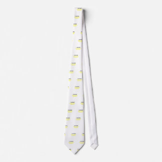 I Survived Open Heart Surgery Neck Tie