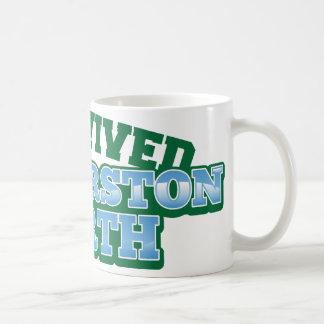 I Survived PALMERSTON NORTH Coffee Mug
