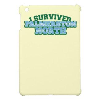 I Survived PALMERSTON NORTH iPad Mini Cover