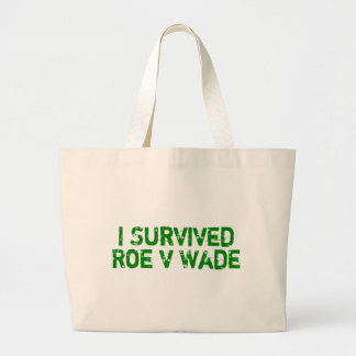 I Survived Roe V Wade Bag