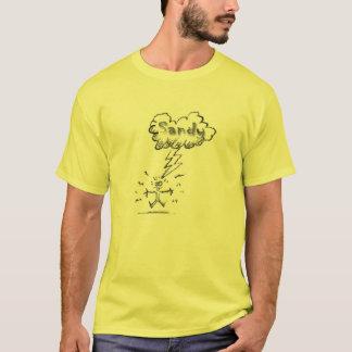 I survived Sandy Hurricane T-Shirt