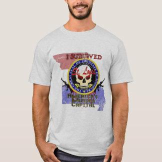 I Survived St. Louis T-Shirt