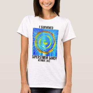 I Survived Superstorm Sandy T-Shirt