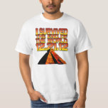 I Survived The End of The World - 12-21-12 T-shirt