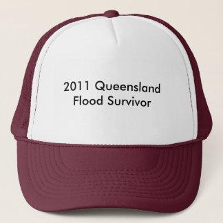 I Survived the Great Queensland Floods of 2011 Trucker Hat
