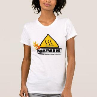 I survived the HEATWAVE in ... T-Shirt