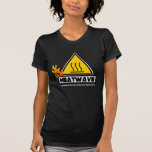 I survived the HEATWAVE in ... Tee Shirt