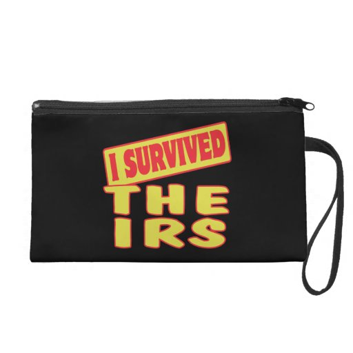 I SURVIVED THE IRS WRISTLETS