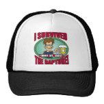 I Survived the Rapture 2011 Hat
