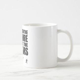 I Survived The Rapture, But Not The Raptors Coffee Mug