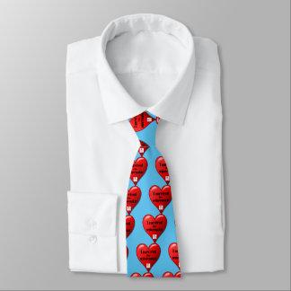 I Survived the Widowmaker Tie