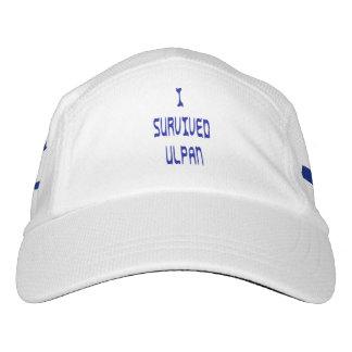 I Survived Ulpan Hat