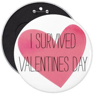 I Survived Valentines Day