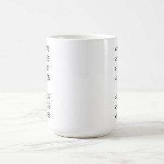 I.T. Guy's Coffee Cup Classic White Coffee Mug