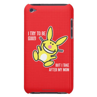 I Take After My Mom Barely There iPod Case