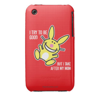 I Take After My Mom iPhone 3 Cases