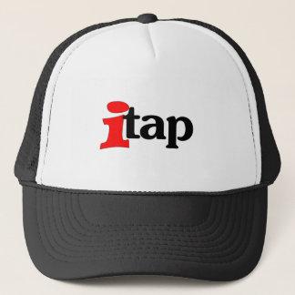 i Tap Trucker Hat