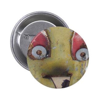 I Tawd I Taw a Puddy Tat Pin