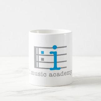 i taza de la academia de música