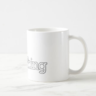 I taza de Uno mismo-Publicación del corazón