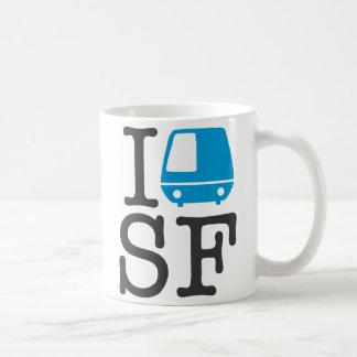 I taza del baronet SF