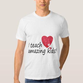 I Teach Amazing Kids T-Shirt