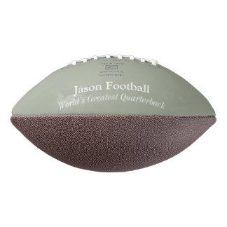 I Teach APUSH Football