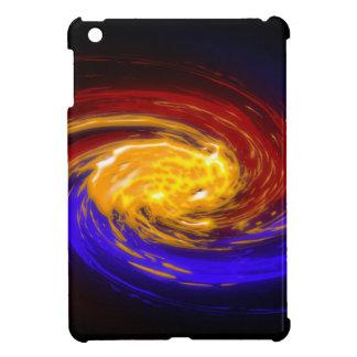 I the hole we trust iPad mini case