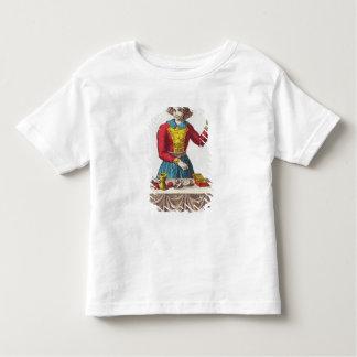 I The Magician, seven tarot cards Toddler T-shirt