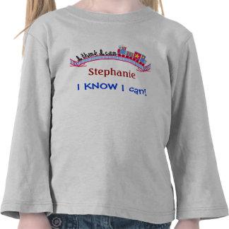 I Think I Can ! Shirt - SRF