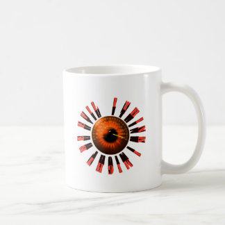 I think I might be evil Coffee Mug