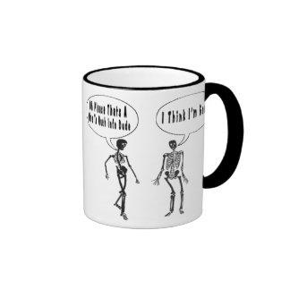 I think im gonna ringer mug