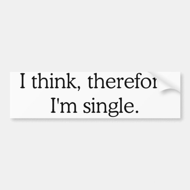 "Men's Humor on Twitter: ""Honestly, I'm probably single because ..."