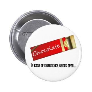 I think this qualifies as a chocolate emergency button
