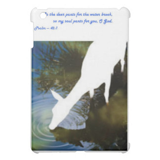 I Thirst for thee Cover For The iPad Mini