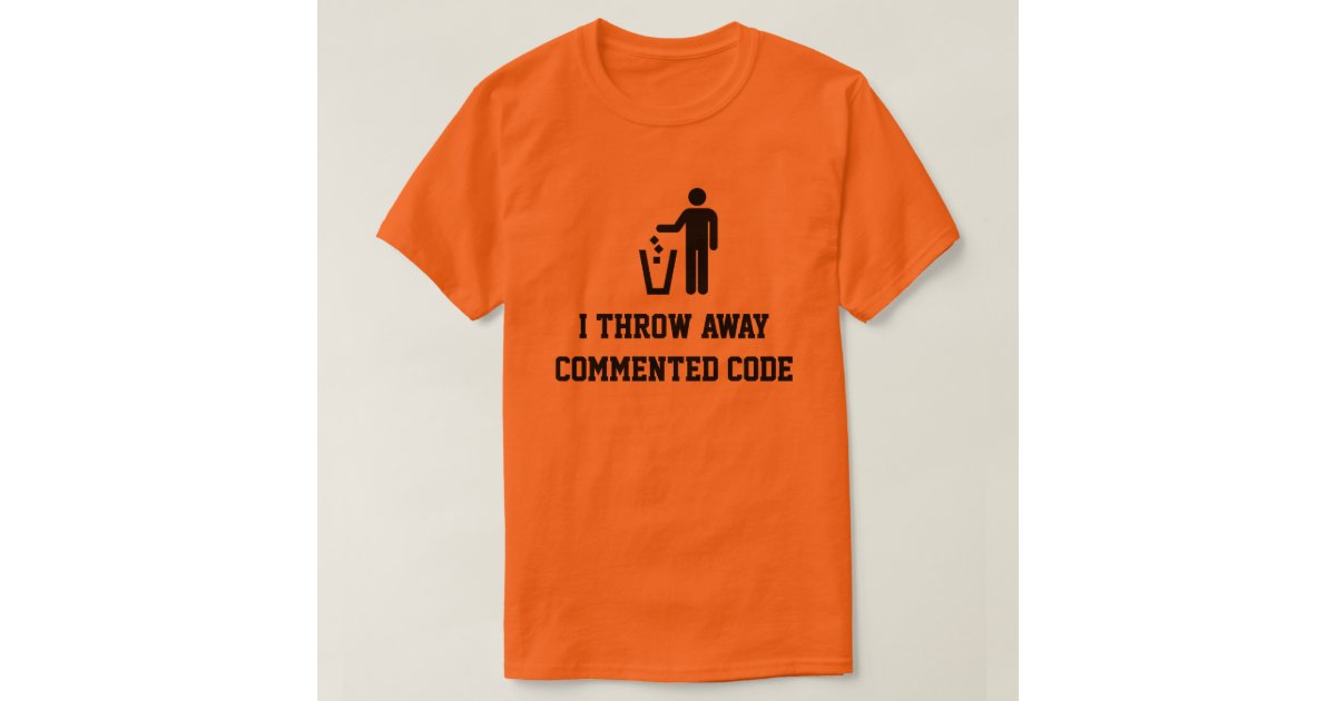 how to know when to throw away t-shirts