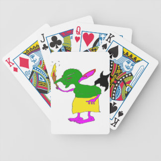 I TI3.png Bicycle Playing Cards