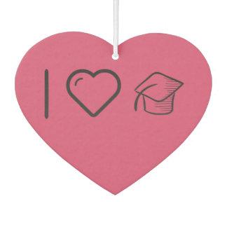 I tiempos de la graduación del corazón