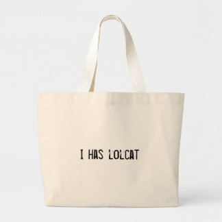 I tiene lolcat bolsas de mano