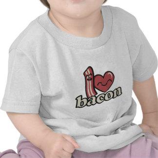 I tocino del corazón camiseta