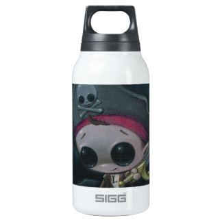 I told you I was Magic Insulated Water Bottle